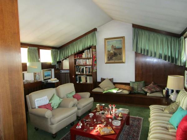 Appartamento in vendita a Prato, Con giardino, 238 mq - Foto 21