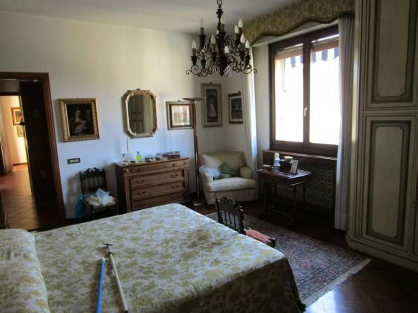 Appartamento in vendita a Prato, Con giardino, 238 mq - Foto 10