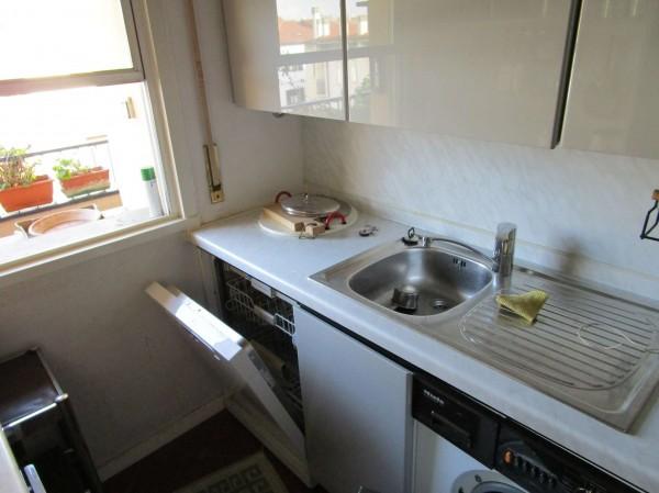Appartamento in vendita a Prato, Con giardino, 238 mq - Foto 6