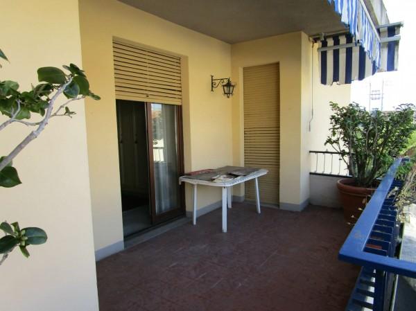 Appartamento in vendita a Prato, Con giardino, 238 mq - Foto 8
