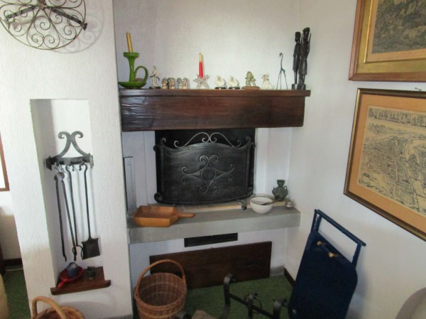Appartamento in vendita a Prato, Con giardino, 238 mq - Foto 20