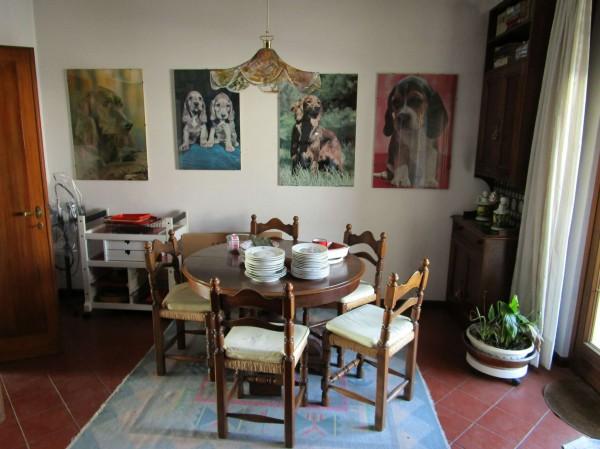Appartamento in vendita a Prato, Con giardino, 238 mq - Foto 7