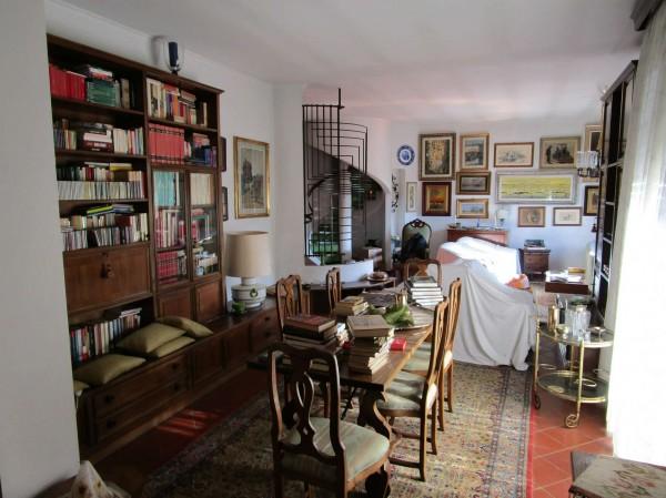 Appartamento in vendita a Prato, Con giardino, 238 mq - Foto 14