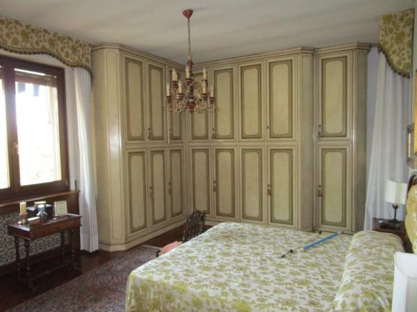 Appartamento in vendita a Prato, Con giardino, 238 mq - Foto 11