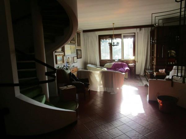 Appartamento in vendita a Prato, Con giardino, 238 mq - Foto 16