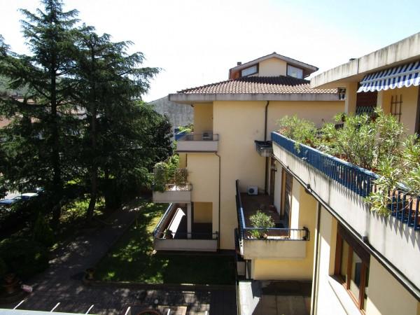 Appartamento in vendita a Prato, Con giardino, 238 mq - Foto 2