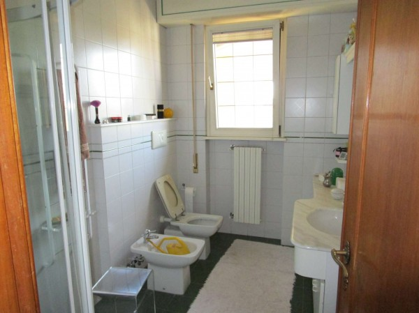 Appartamento in vendita a Prato, Con giardino, 238 mq - Foto 12