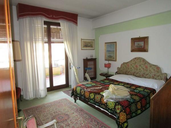 Appartamento in vendita a Prato, Con giardino, 238 mq - Foto 9