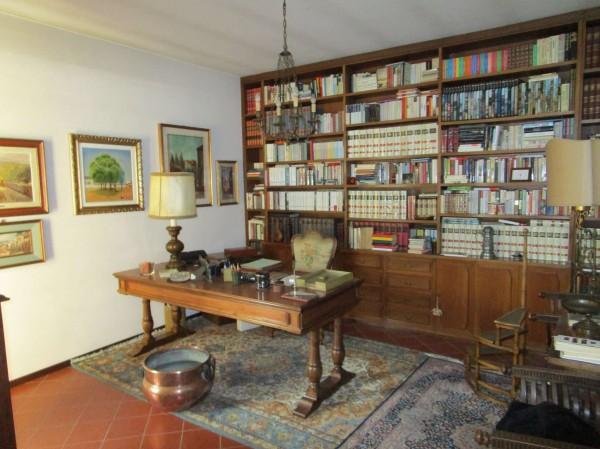 Appartamento in vendita a Prato, Con giardino, 238 mq - Foto 17