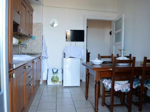 Appartamento in vendita a Forlì, Stazione, Arredato, con giardino, 80 mq - Foto 9