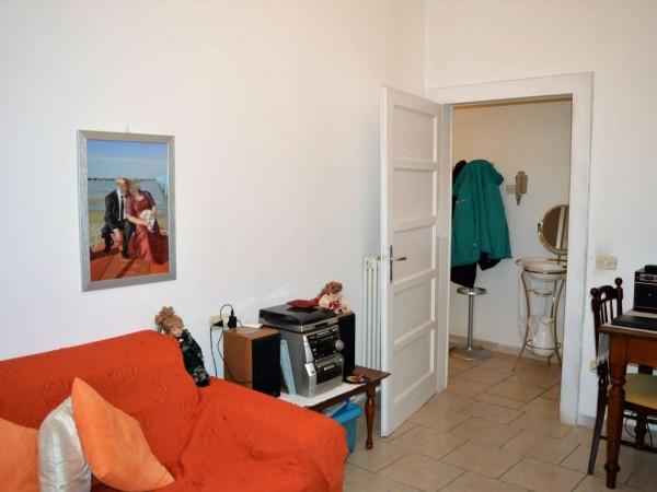 Appartamento in vendita a Forlì, Stazione, Arredato, con giardino, 80 mq - Foto 16