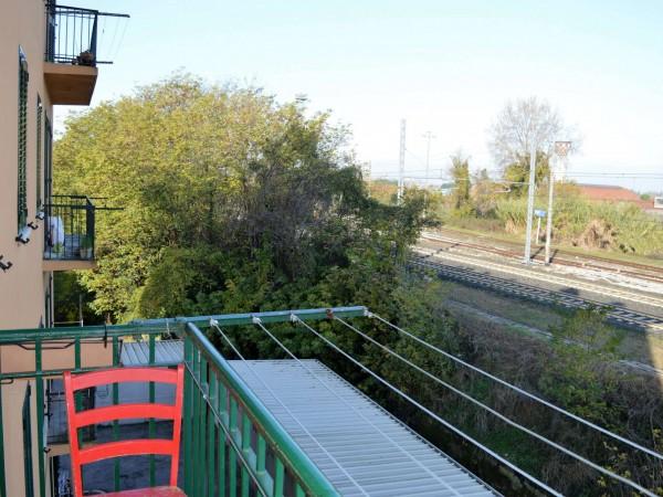 Appartamento in vendita a Forlì, Stazione, Arredato, con giardino, 80 mq - Foto 11