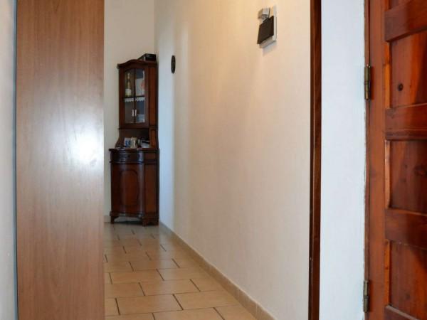 Appartamento in vendita a Forlì, Stazione, Arredato, con giardino, 80 mq