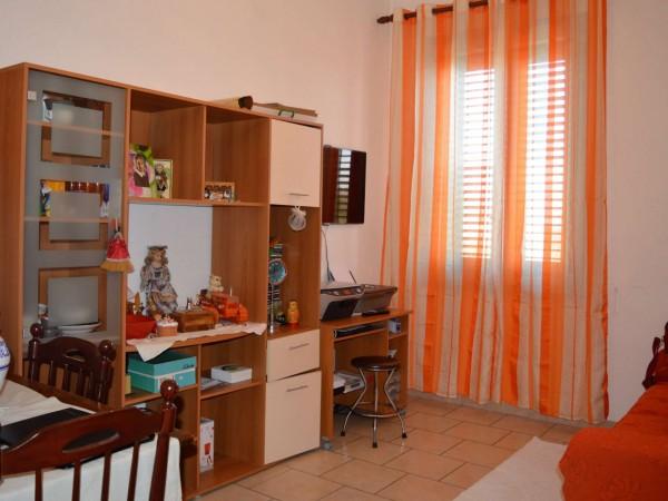 Appartamento in vendita a forl stazione arredato con for Giardino 80 mq