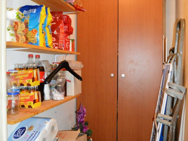 Appartamento in vendita a Forlì, Stazione, Arredato, con giardino, 80 mq - Foto 13