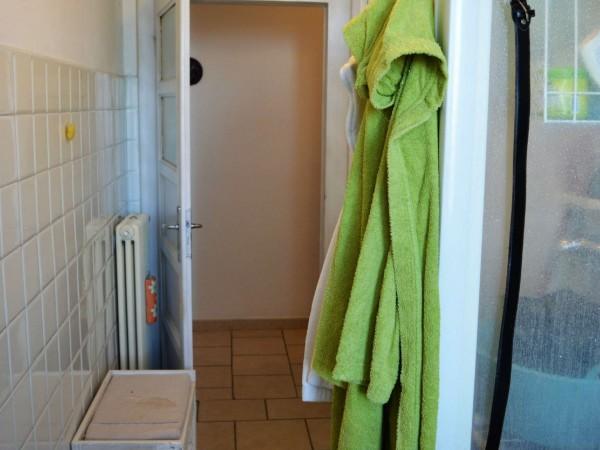 Appartamento in vendita a Forlì, Stazione, Arredato, con giardino, 80 mq - Foto 4
