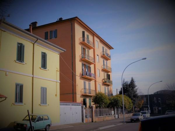 Appartamento in vendita a Forlì, Stazione, Arredato, con giardino, 80 mq - Foto 2