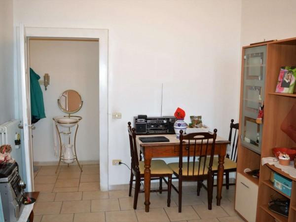 Appartamento in vendita a Forlì, Stazione, Arredato, con giardino, 80 mq - Foto 15