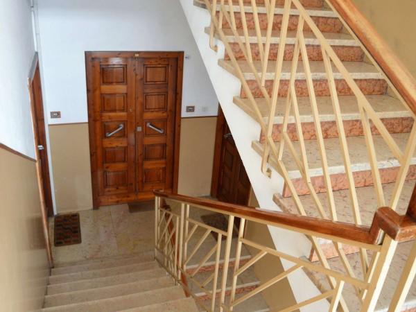 Appartamento in vendita a Forlì, Stazione, Arredato, con giardino, 80 mq - Foto 3