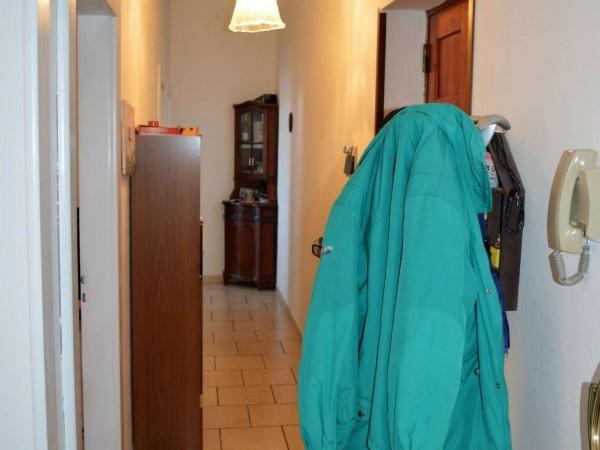 Appartamento in vendita a Forlì, Stazione, Arredato, con giardino, 80 mq - Foto 14