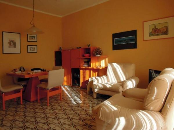 Appartamento in vendita a Rapallo, Centrale, Con giardino, 70 mq - Foto 24