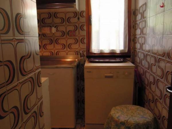 Appartamento in vendita a Rapallo, Centrale, Con giardino, 70 mq - Foto 20
