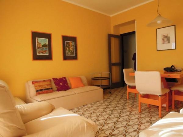 Appartamento in vendita a Rapallo, Centrale, Con giardino, 70 mq - Foto 19
