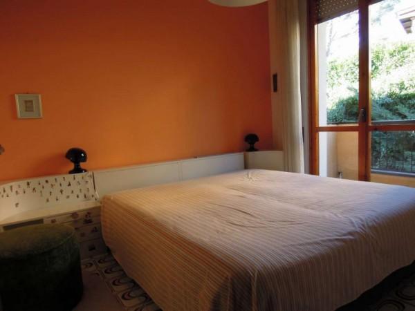 Appartamento in vendita a Rapallo, Centrale, Con giardino, 70 mq - Foto 21