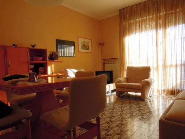 Appartamento in vendita a Rapallo, Centrale, Con giardino, 70 mq - Foto 23