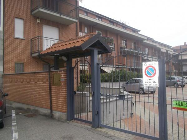 Immobile in vendita a Nichelino, Crociera, 27 mq