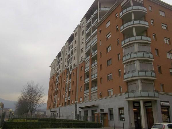 Appartamento in vendita a Torino, Lingotto, 100 mq - Foto 13