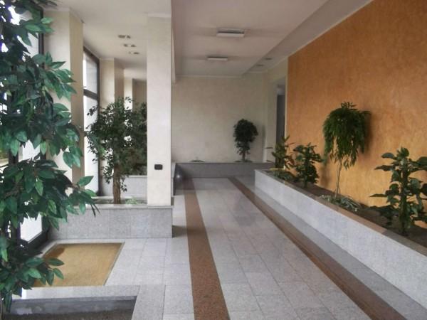Appartamento in vendita a Torino, Lingotto, 100 mq