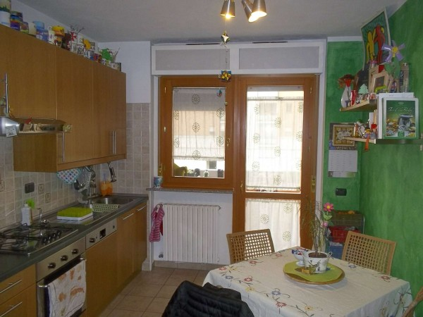 Appartamento in vendita a Torino, Lingotto, 100 mq - Foto 8