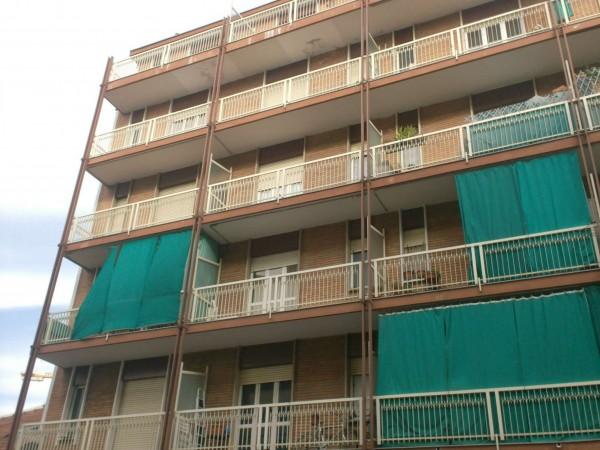 Appartamento in vendita a Torino, Parella, Arredato, 60 mq - Foto 8