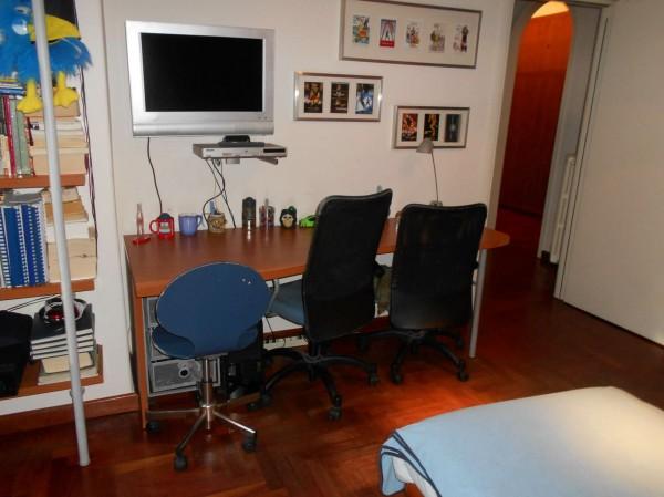 Appartamento in vendita a Napoli, Parco Comola Ricci, 180 mq - Foto 9