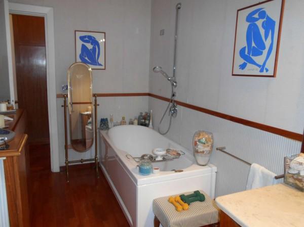 Appartamento in vendita a Napoli, Parco Comola Ricci, 180 mq - Foto 6
