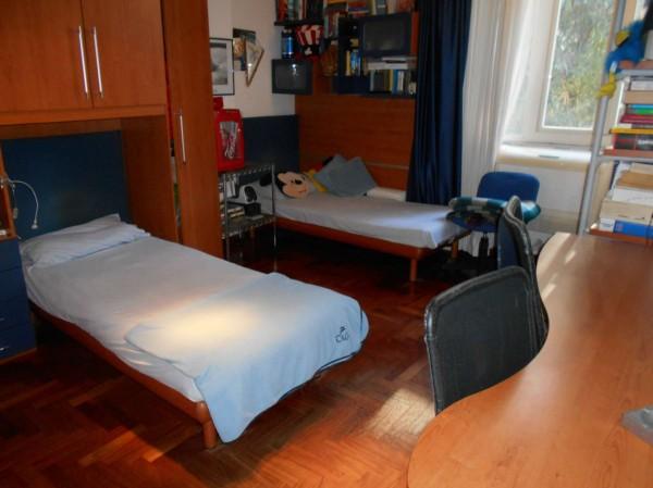 Appartamento in vendita a Napoli, Parco Comola Ricci, 180 mq - Foto 10