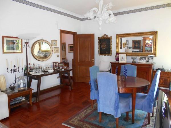 Appartamento in vendita a Napoli, Parco Comola Ricci, 180 mq