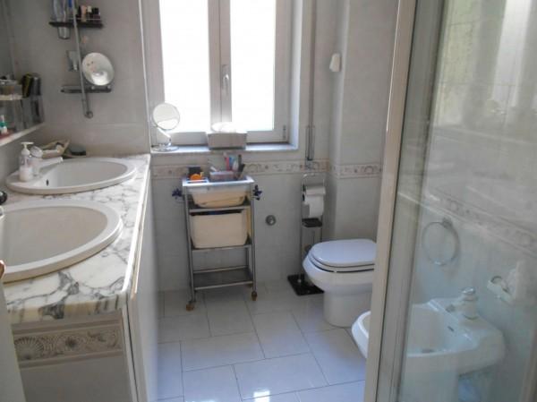 Appartamento in vendita a Napoli, Parco Comola Ricci, 180 mq - Foto 3