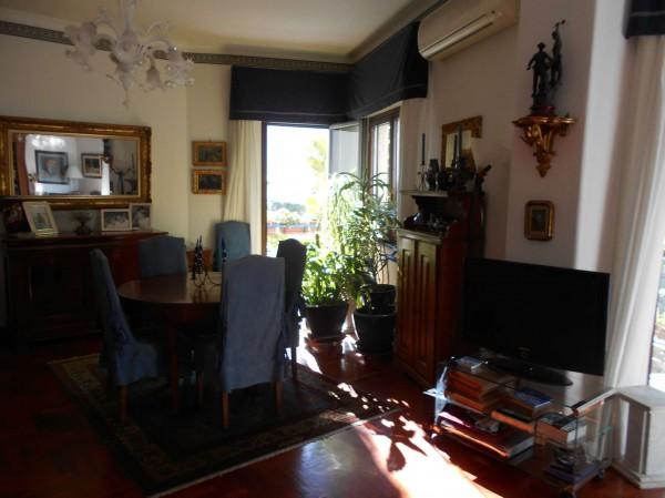 Appartamento in vendita a Napoli, Parco Comola Ricci, 180 mq - Foto 13