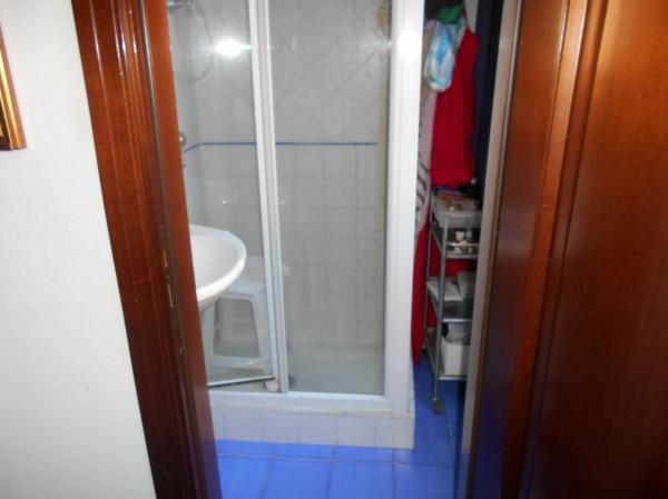Appartamento in vendita a Napoli, Parco Comola Ricci, 180 mq - Foto 5