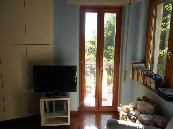 Appartamento in vendita a Napoli, Parco Comola Ricci, 180 mq - Foto 8