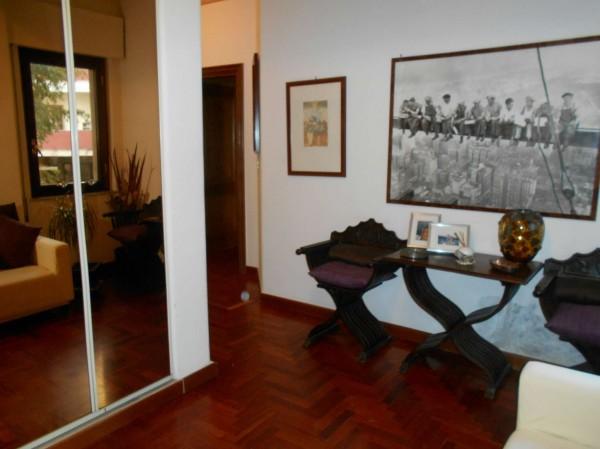 Appartamento in vendita a Napoli, Parco Comola Ricci, 180 mq - Foto 14