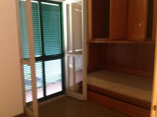 Casa indipendente in affitto a Ardea, Residence Colle Del Sole, Arredato, 95 mq - Foto 2