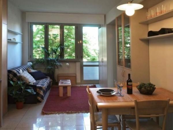 Appartamento in affitto a Firenze, Cure, 36 mq