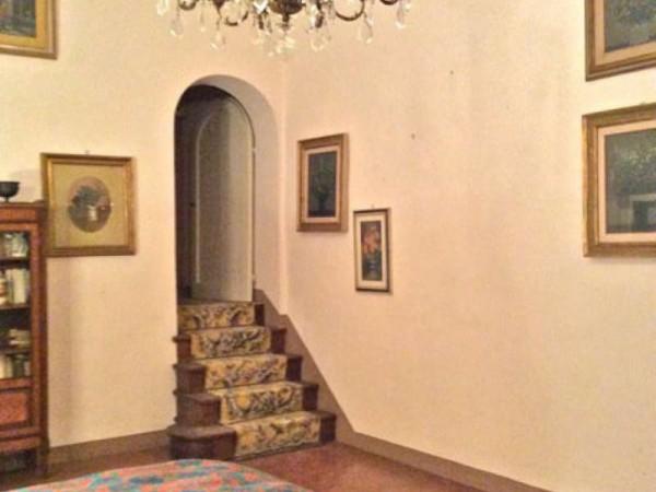 Villa in vendita a Sesto Fiorentino, 420 mq - Foto 5