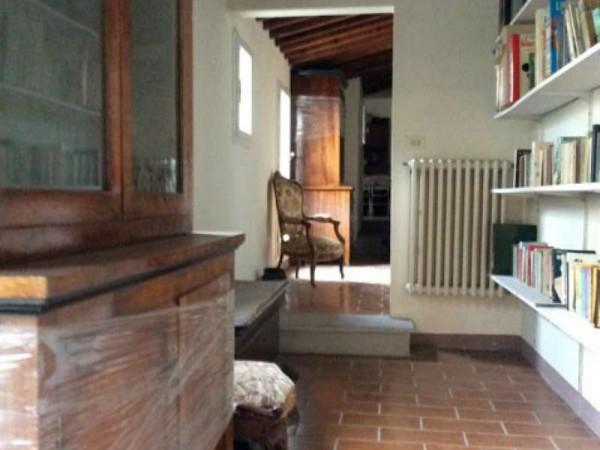 Villa in vendita a Sesto Fiorentino, 420 mq - Foto 11
