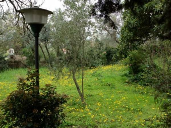 Villa in vendita a Sesto Fiorentino, 420 mq - Foto 3