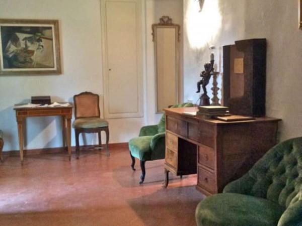 Villa in vendita a Sesto Fiorentino, 420 mq - Foto 4