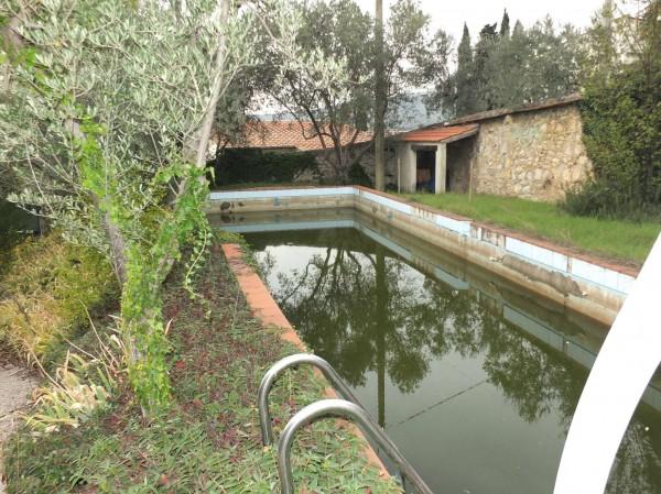 Villa in vendita a Sesto Fiorentino, 420 mq - Foto 16